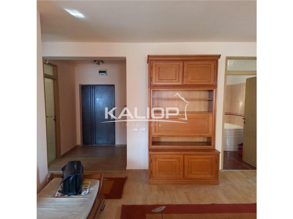 Apartament 3 camere C. Dorobantilor