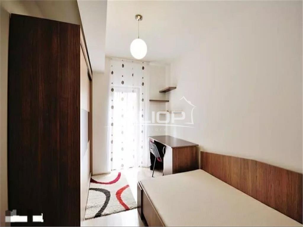 Apartament 3 camere imobil nou in Zorilor