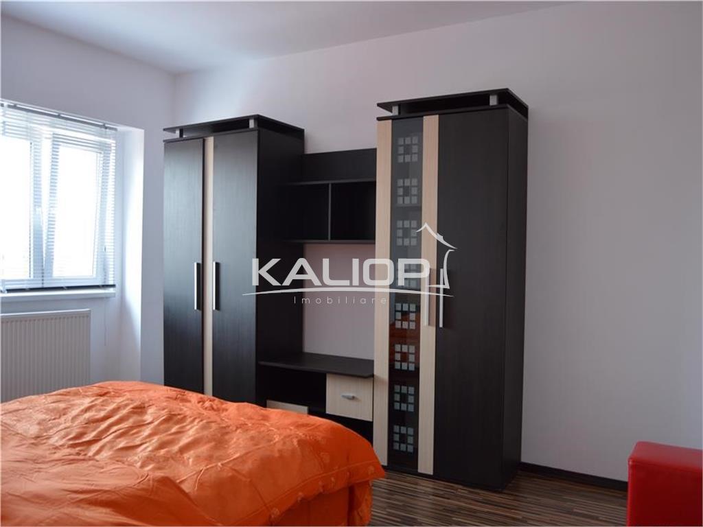Apartament modern 2 camere decomandate zona Titulescu Gheorgheni