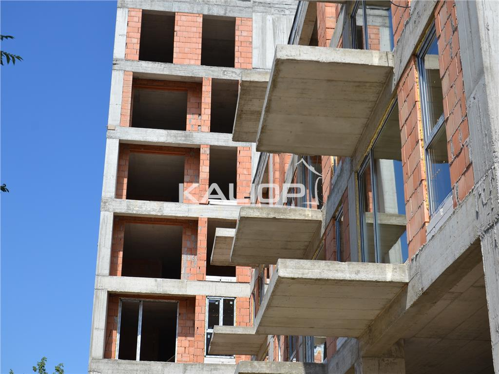 Apartament 1 camera imobil nou Marasti zona Bucuresti