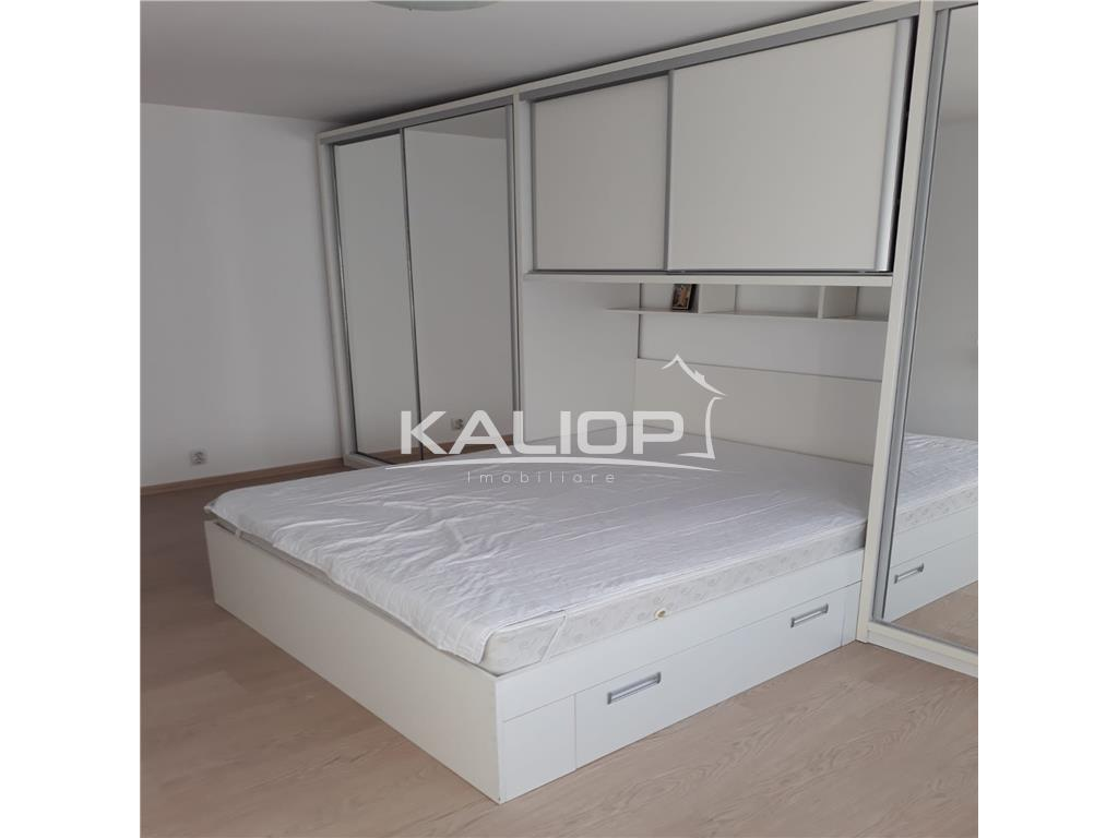 Apartament 2 camere decomandate  Marasti zona Scortarilor