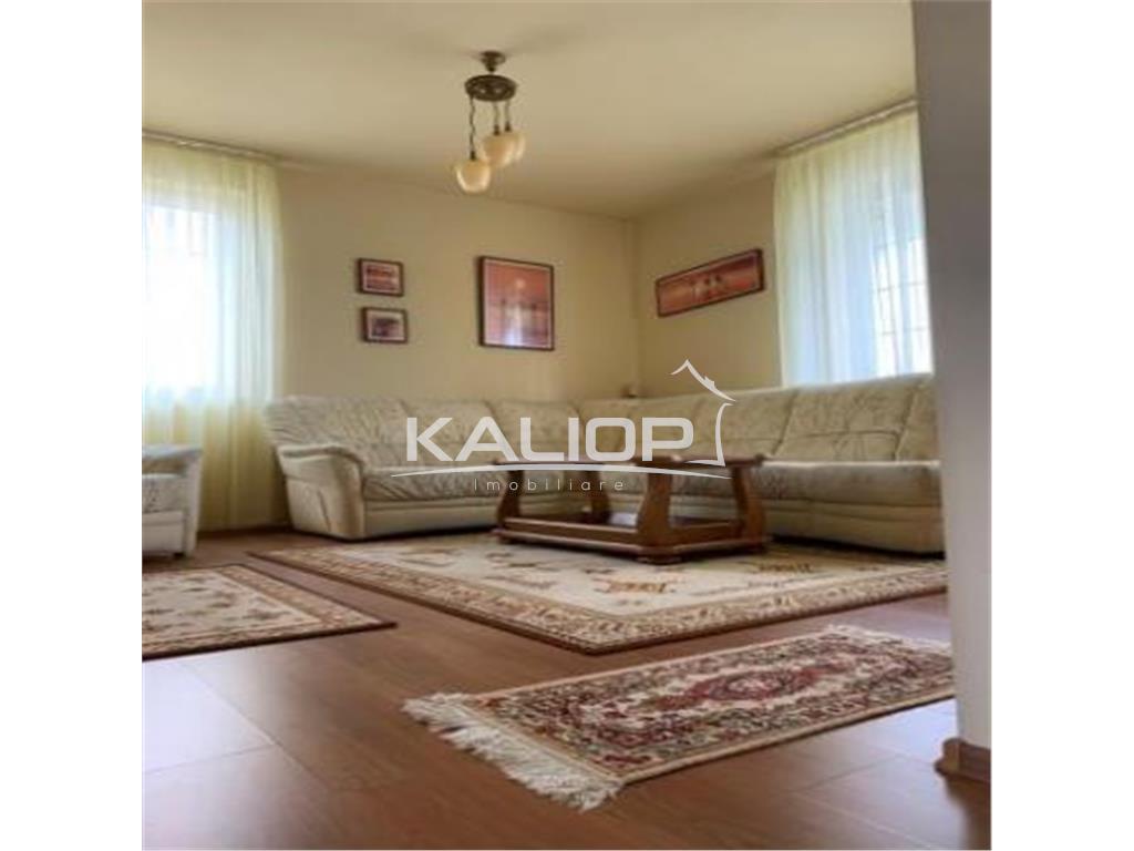 Apartament 3 camere/ Garaj/ Loc de parcare/Boxa incluse Manastur