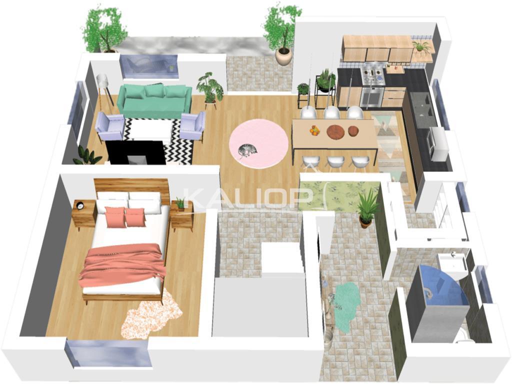 Casa Individuala 120mp in Dezmir
