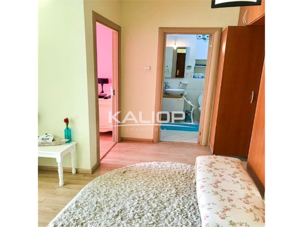 Apartament 2 camere in Buna Ziua zona Bonjour Residence