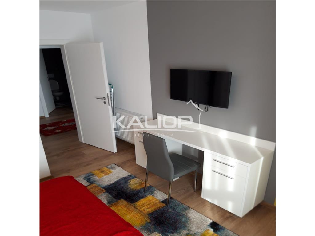 Apartament 3 camere | mobilat | utilat | IMOBIL NOU | Marasti