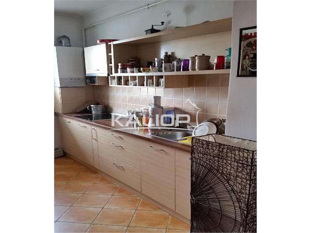 Apartament 3 camere zona FSEGA Gheorgheni