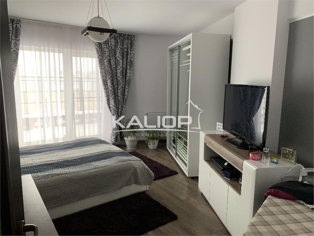 Apartament 3 camere ultrafinisat in zona Iris