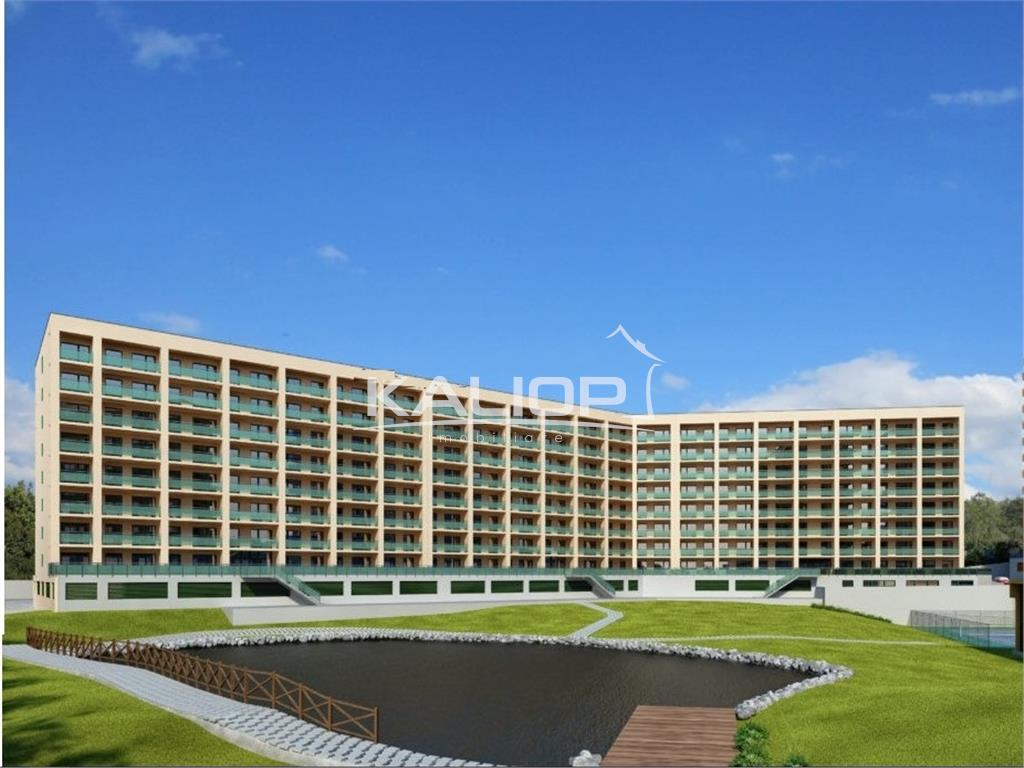 Apartamente cu 2 si 3 camere superfinisate, zona Iulius Mall