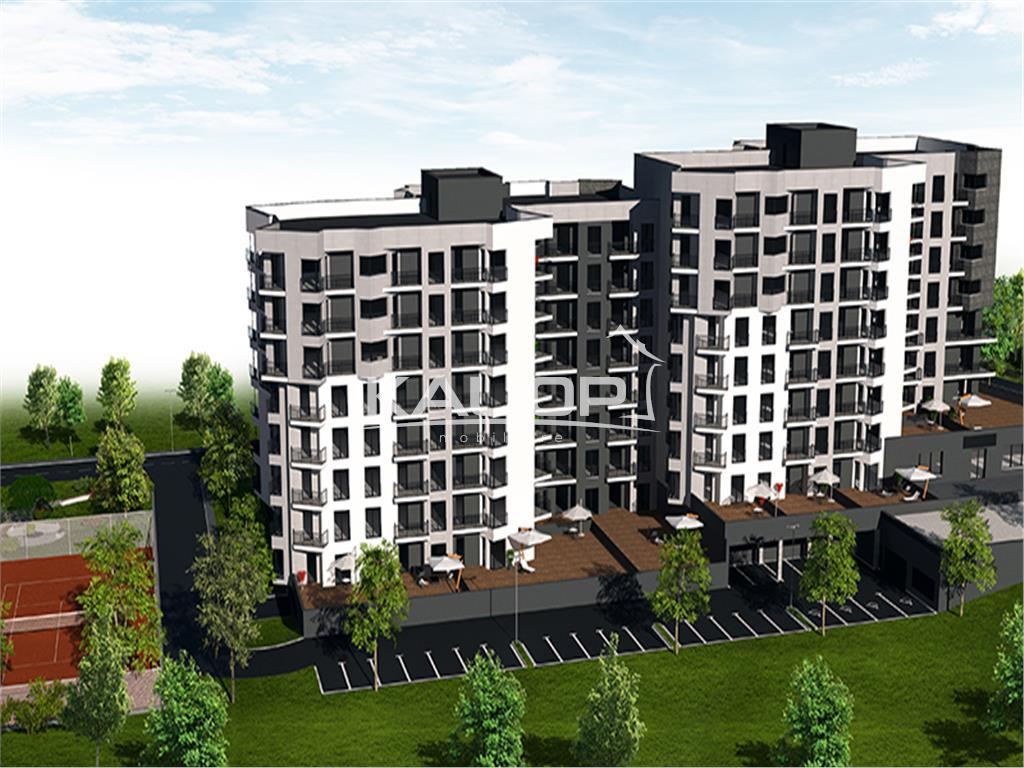 Apartament 2 camere, cartier Buna Ziua, zona OMV