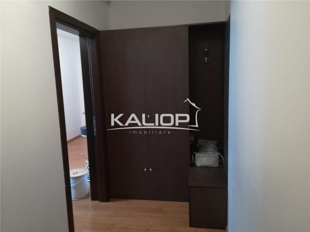 Apartament 2 camere ctie noua  Gheorgheni zona Alverna