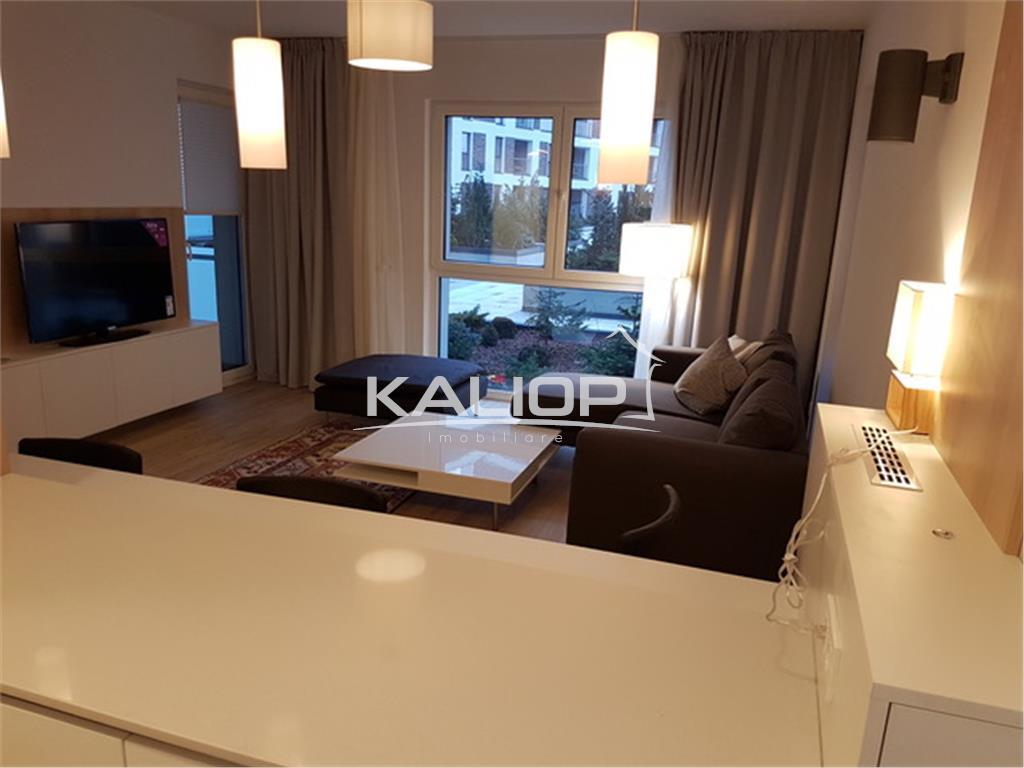 Apartament 3 camere Platinia Mall Manastur