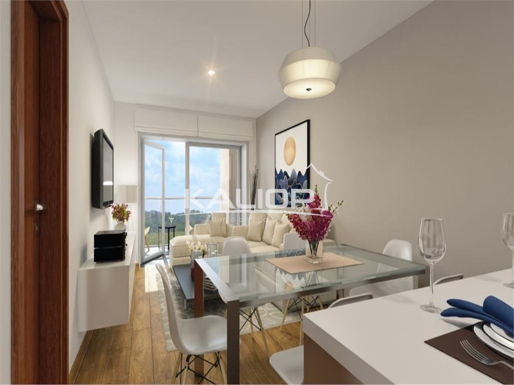 Apartament cu 2 camere superfinisat, zona Iulius Mall