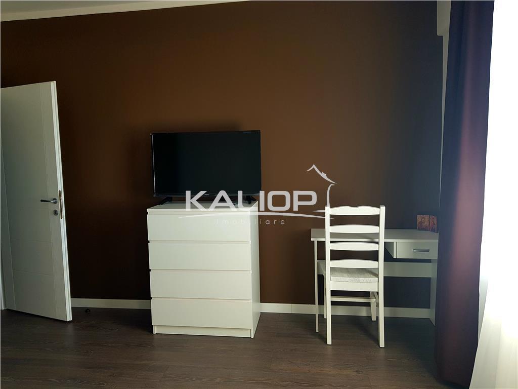 Apartament 2 camere Prima Inchiriere cu GARAJ Zorilor