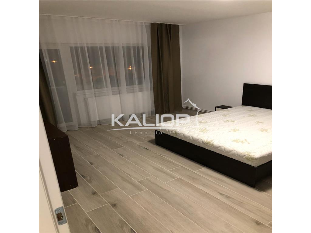 Apartament 4 camere decomandat in Marasti zona Scortarilor