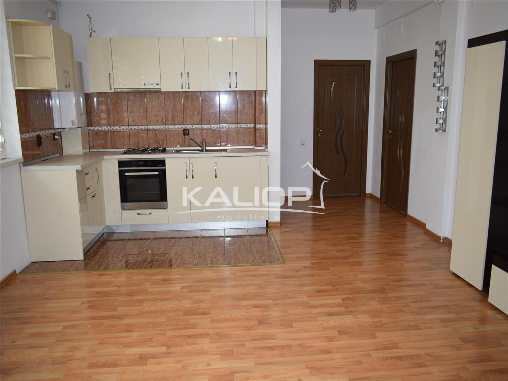 Apartament 3 camere mobilat 2 locuri de parcare Buna Ziua
