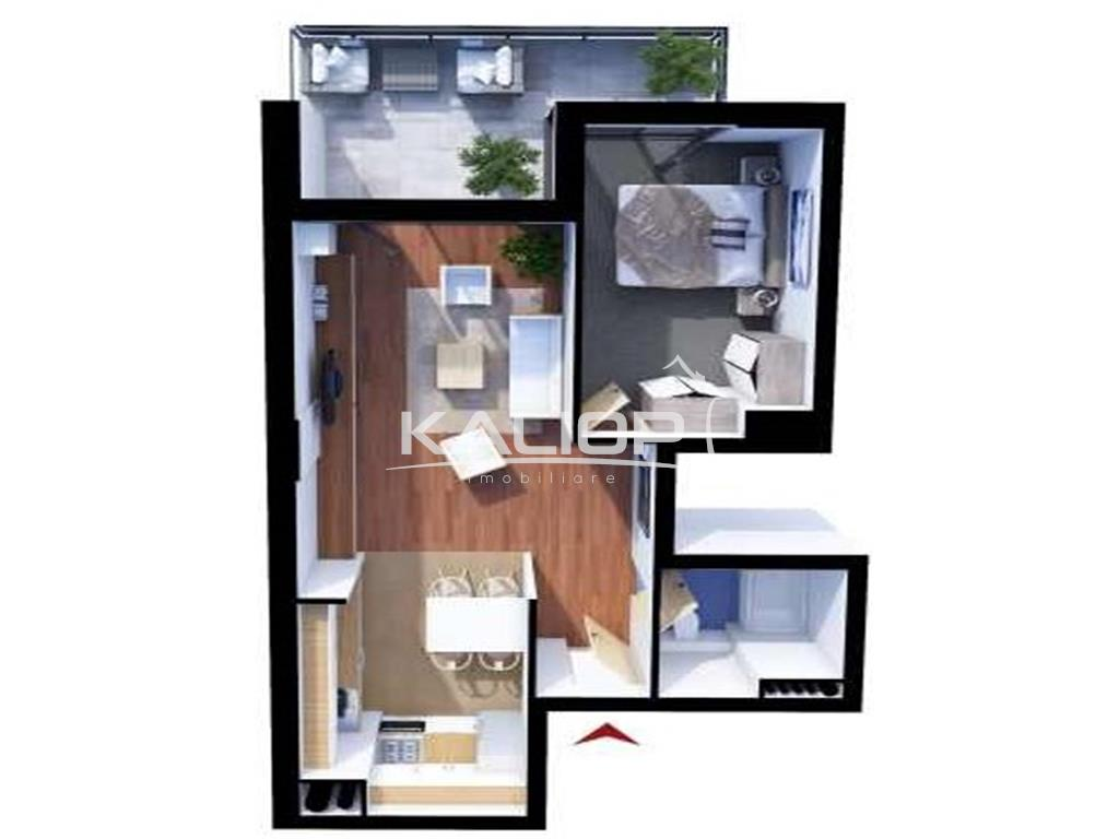 Apartamente 1,2,3,4 camere constructie noua in Gheorgheni